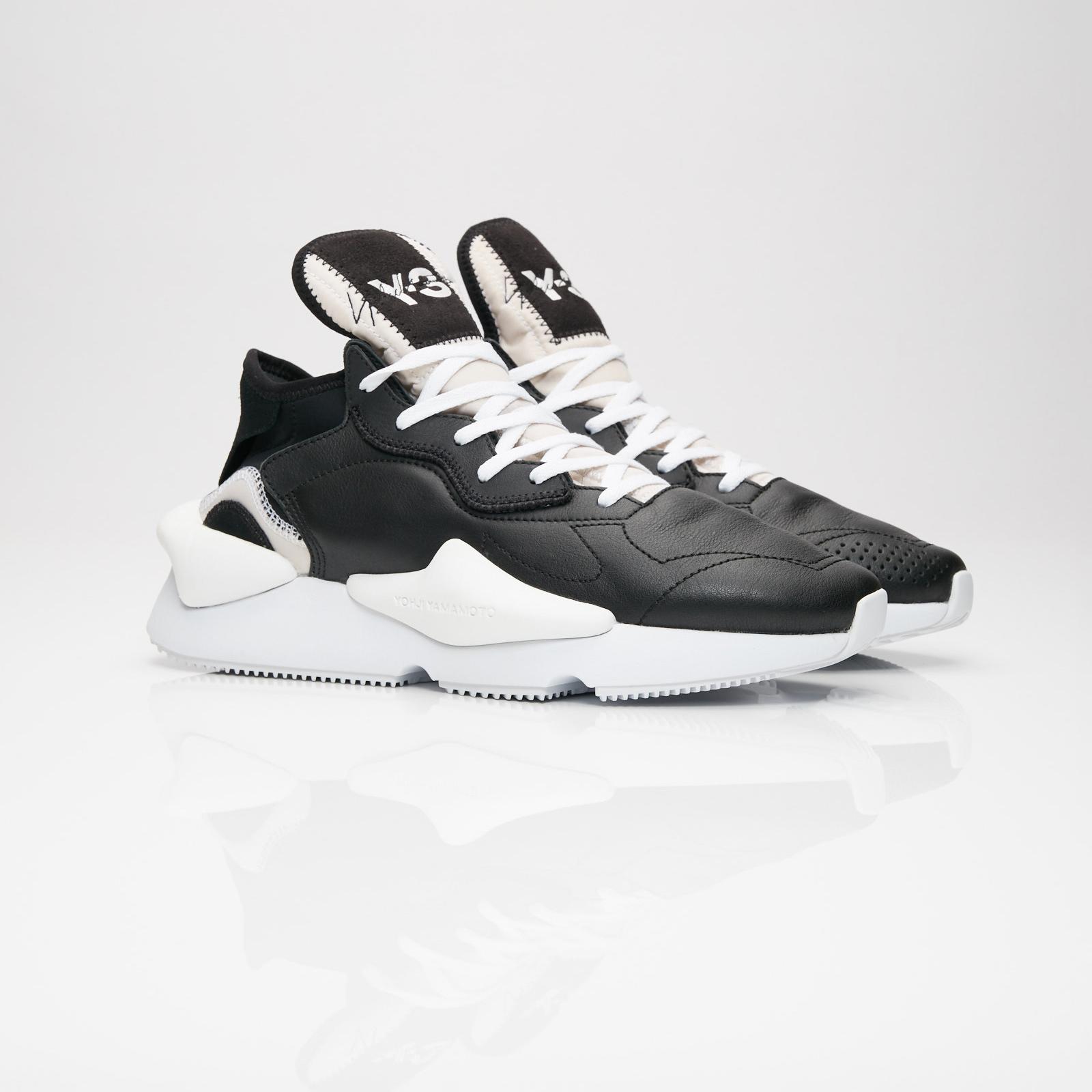 adidas Y 3 Kaiwa Bc0908 Basketsnstuff Baskets et streetwear streetwear streetwear 515a79