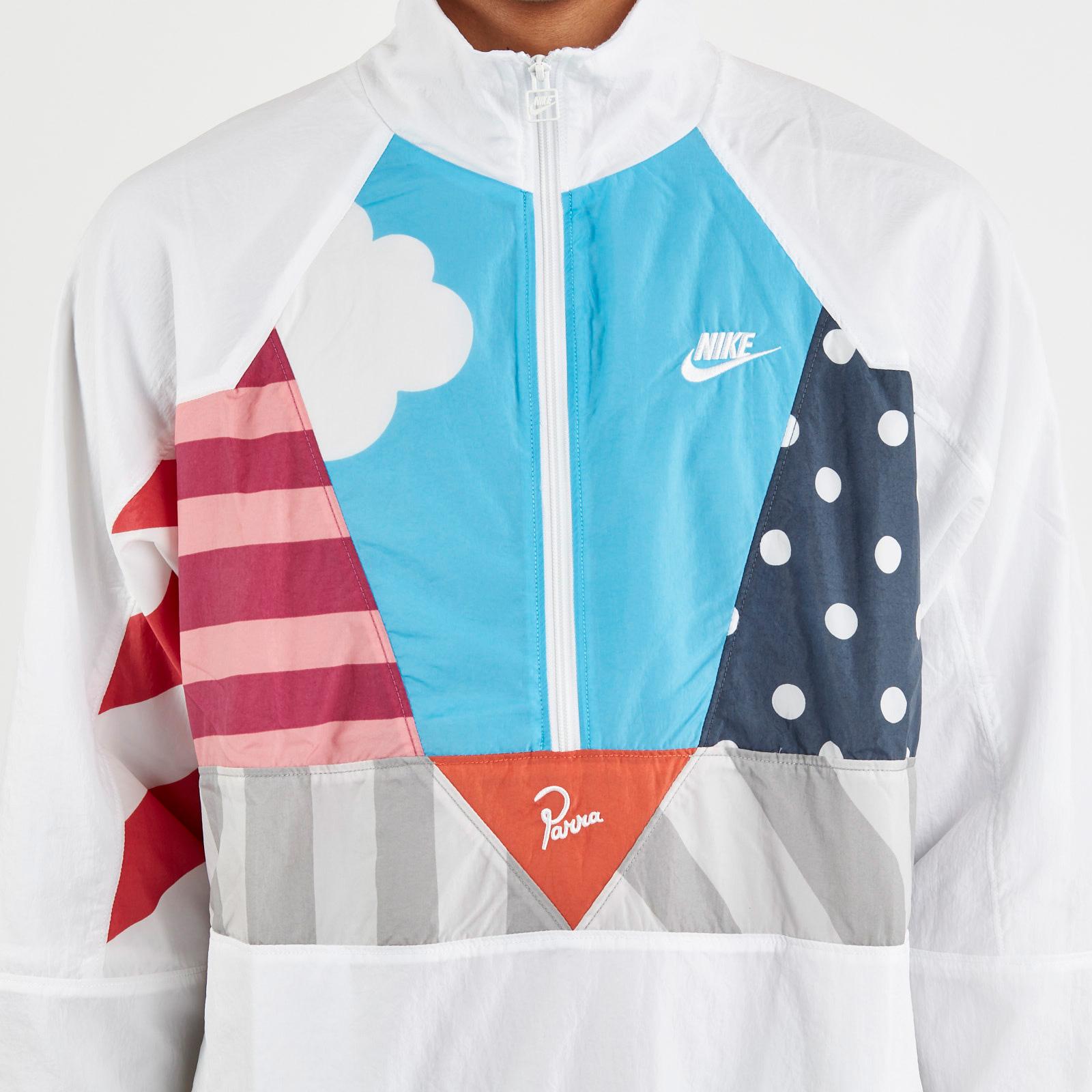 ... Nike Sportswear Hypercool Half Zip Warm-Up Tracksuit ... 18ccc5e15