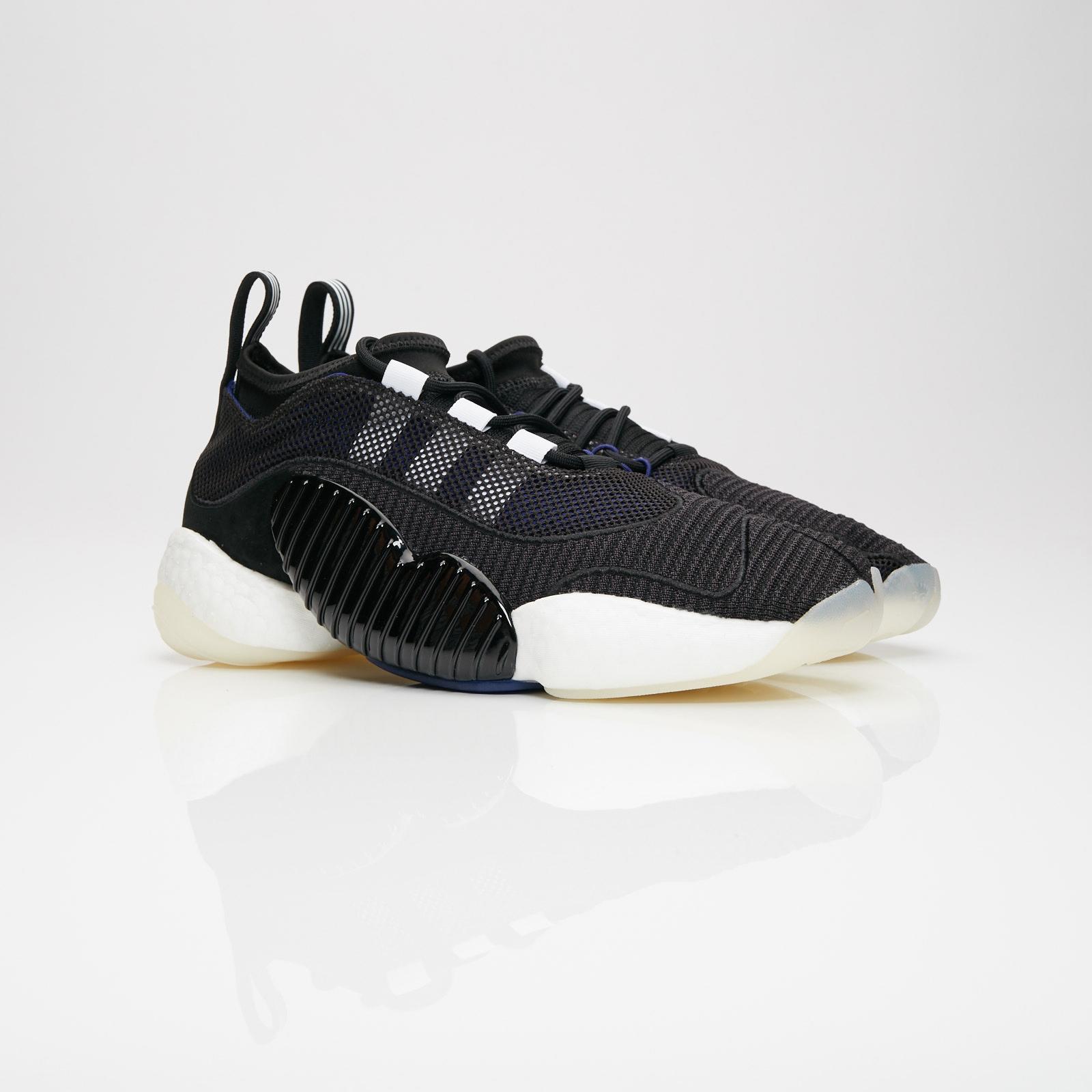 f21b6932718 adidas Crazy BYW LVL II - B37552 - Sneakersnstuff