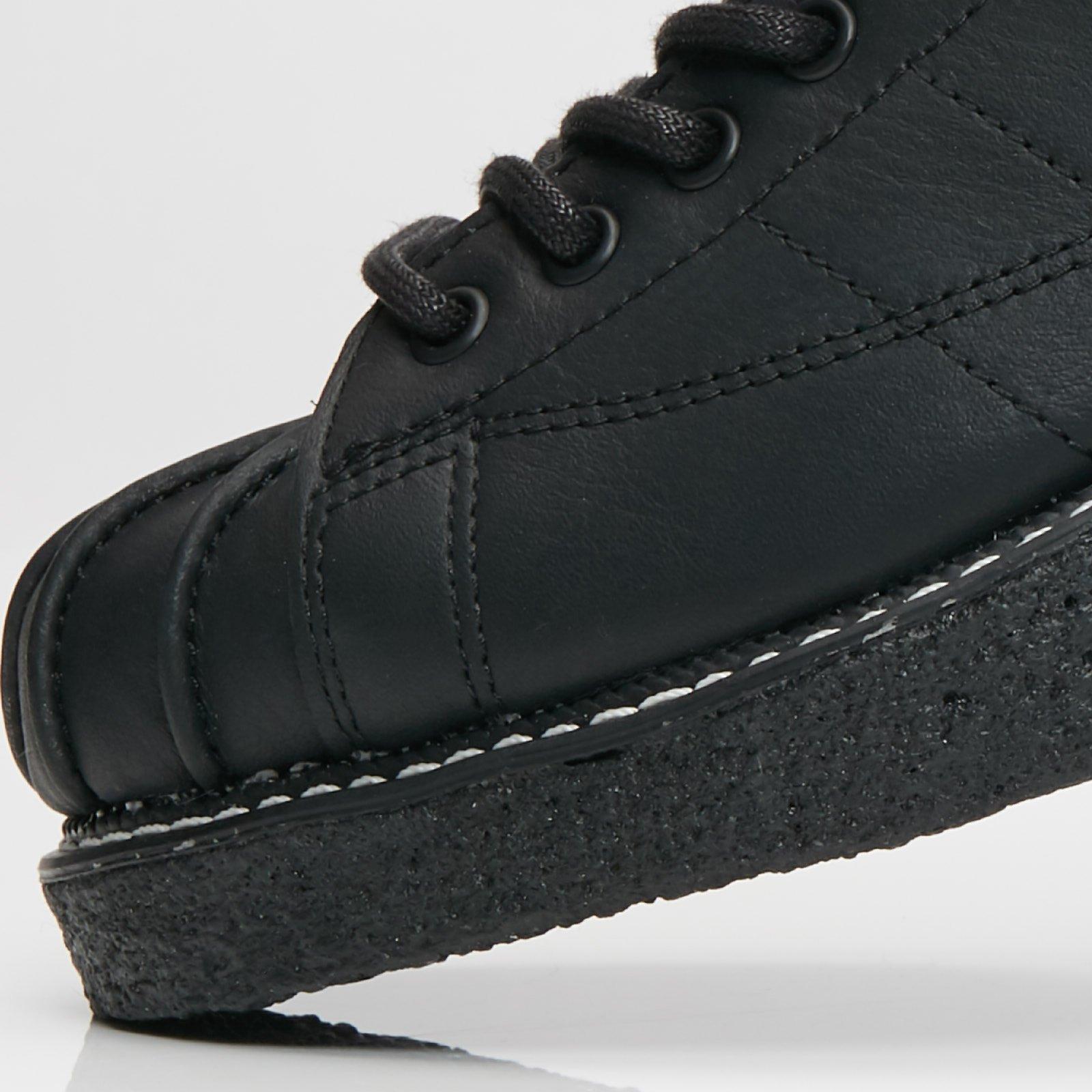 adidas Superstar Boot Luxe W - Aq1250 - Sneakersnstuff  4c5108c9d
