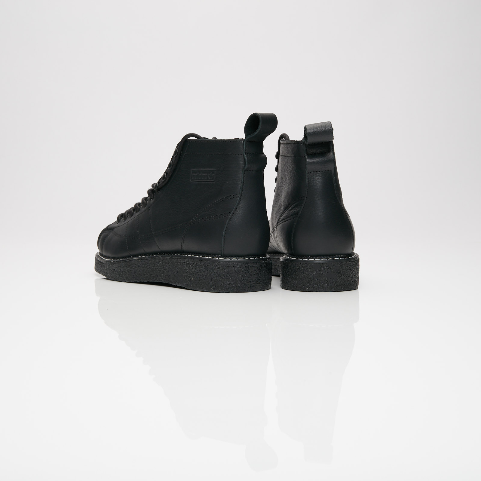 outlet store 34e6a 6aac6 adidas Superstar Boot Luxe W - Aq1250 - Sneakersnstuff   sneakers    streetwear online since 1999