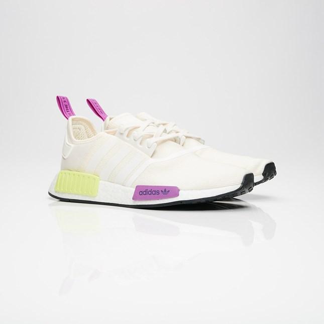 adidas NMD_R1 - D96626 - Sneakersnstuff