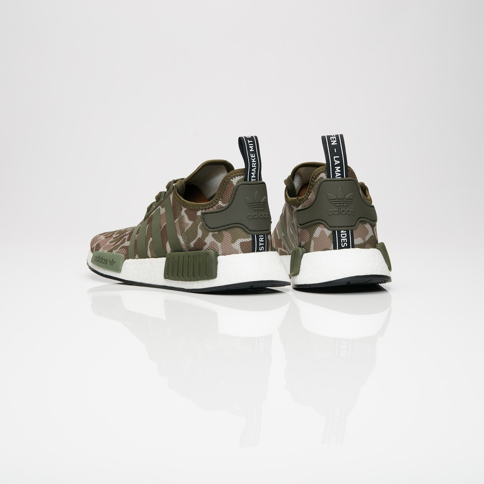 detailed look 66e6c 73c69 adidas NMD R1 - D96617 - Sneakersnstuff   sneakers   streetwear online  since 1999