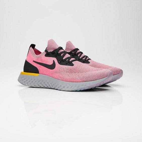 20bd9e565ef Precios de sneakers Nike Epic React Flyknit tallas 42.5