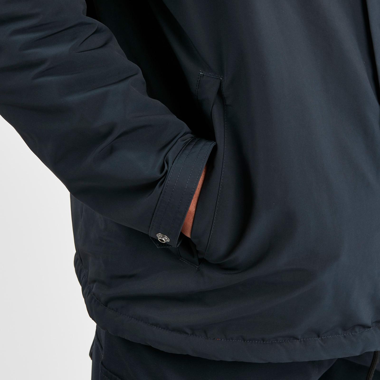 c8c043f2733f Nike NRG A2 Coach Jacket x Patta - Ah6488-476 - Sneakersnstuff ...