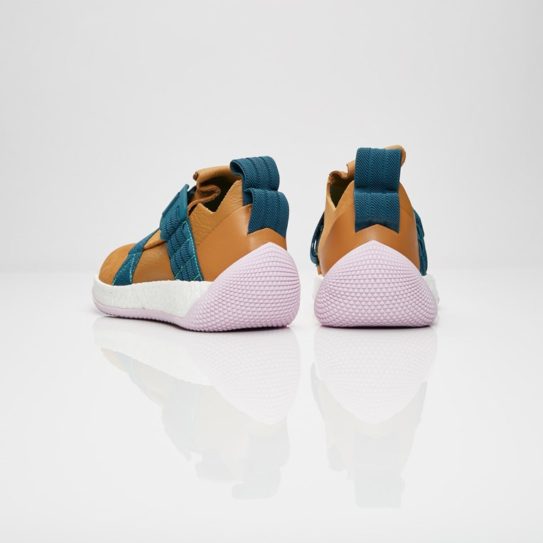 adidas Performance Harden LS 2 Buckle - 2