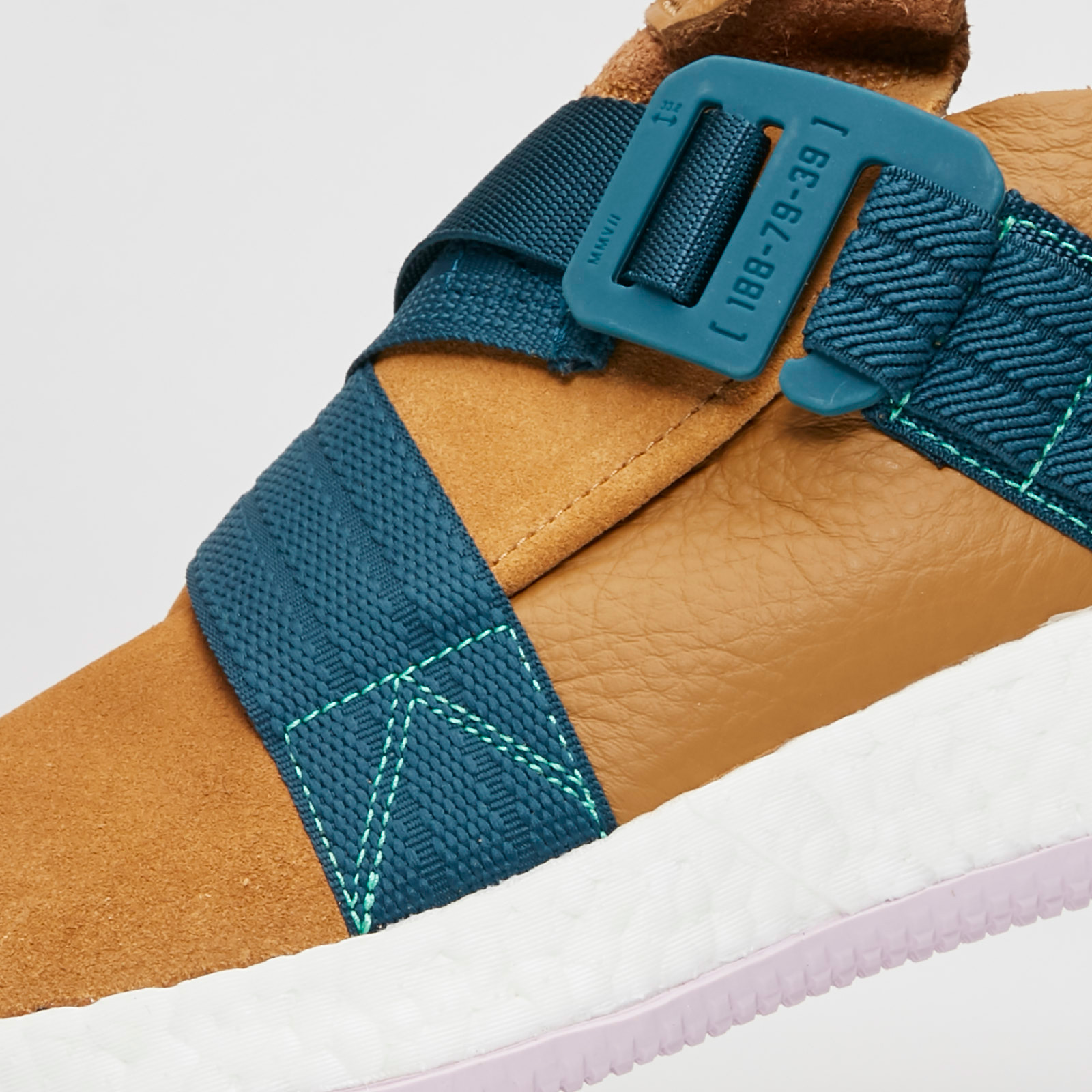 98c24cd2eb68 adidas Harden LS 2 Buckle - Aq0021 - Sneakersnstuff