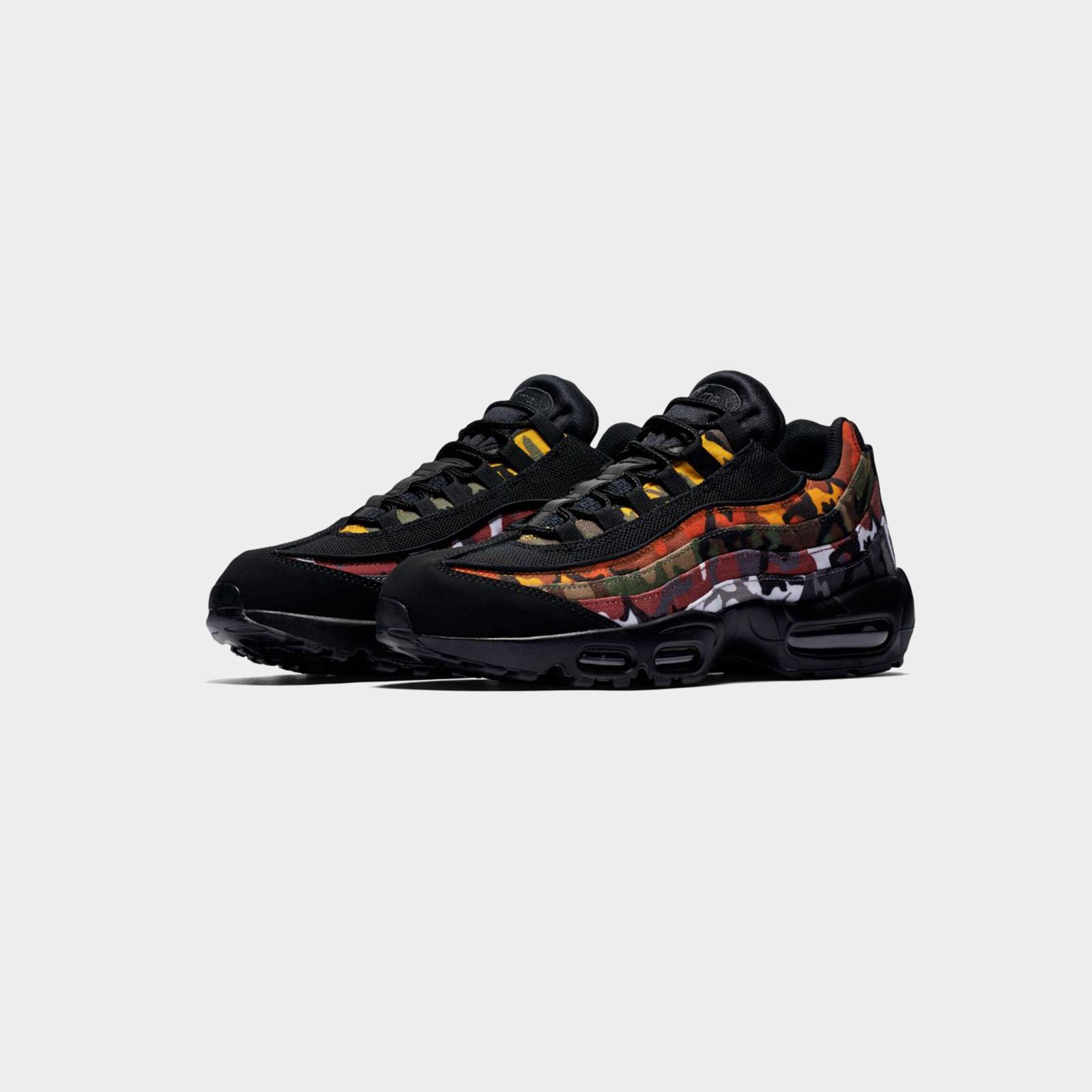 d32e9d741775 Nike Air Max 95 ERDL Party - Ar4473-001 - Sneakersnstuff