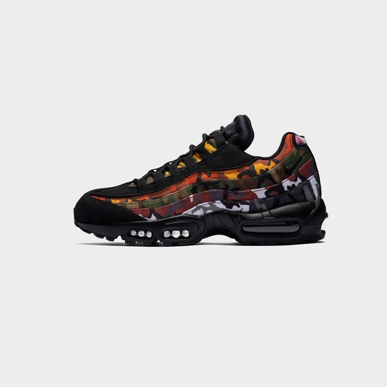 Nike Sportswear Air Max 95 ERDL Party - 2