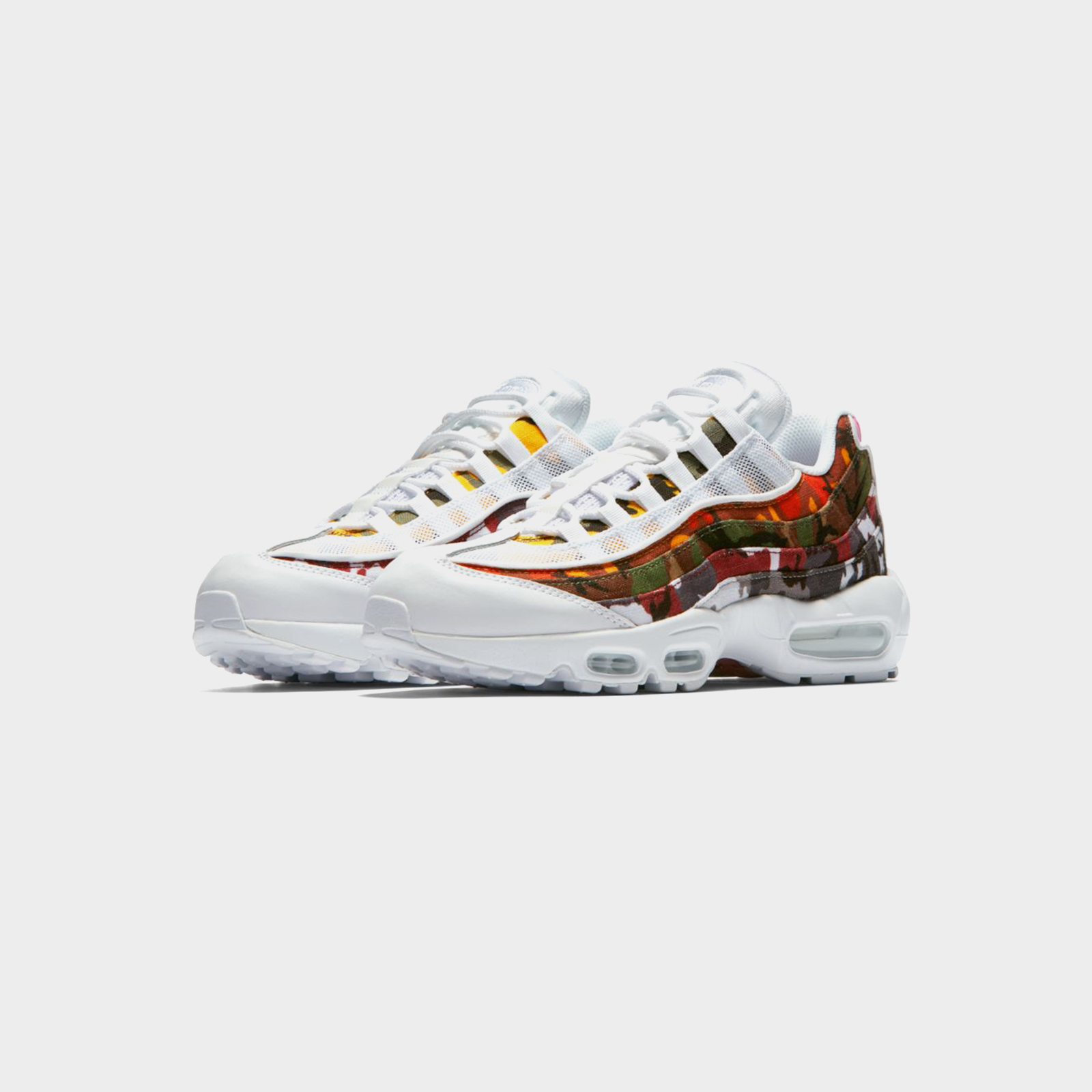 Nike Air Max 95 ERDL Party - Ar4473-100 - Sneakersnstuff  c4cb3afd3