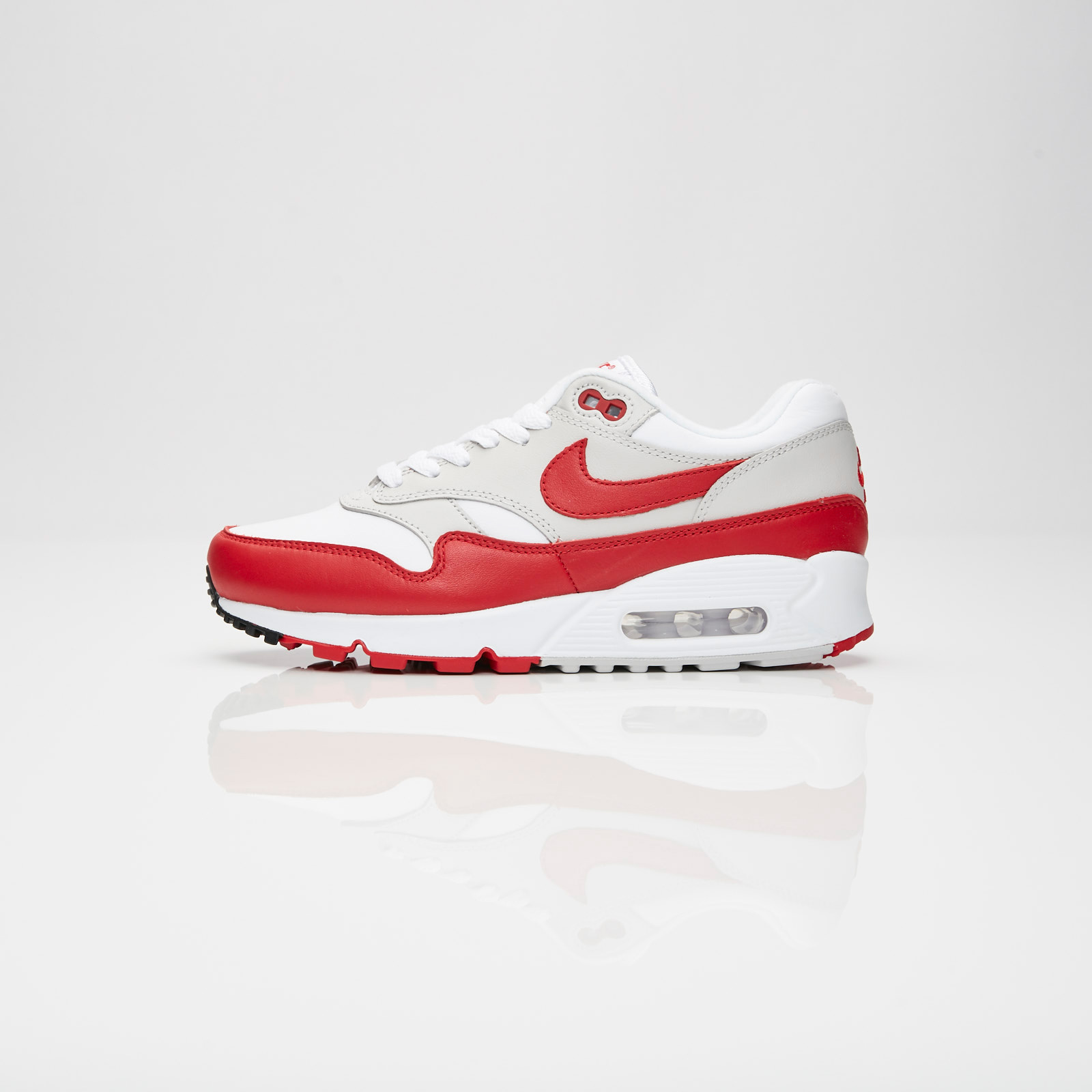 the latest 2bfc2 9d283 Nike Wmns Air Max 90 1 - Aq1273-100 - Sneakersnstuff   sneakers    streetwear online since 1999