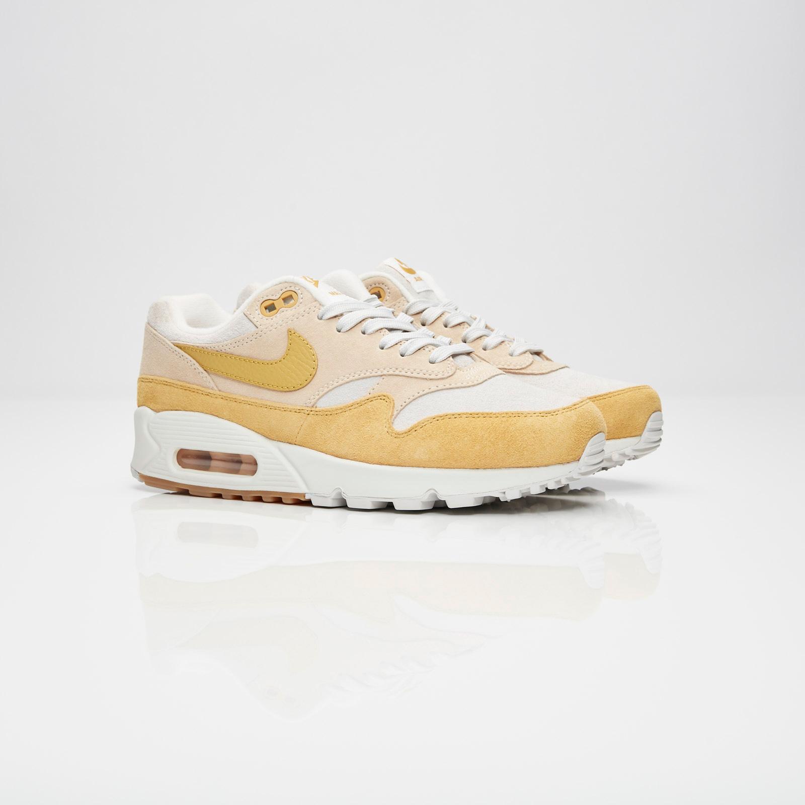 db62cee0bf Nike Wmns Air Max 90/1 - Aq1273-800 - Sneakersnstuff   sneakers ...