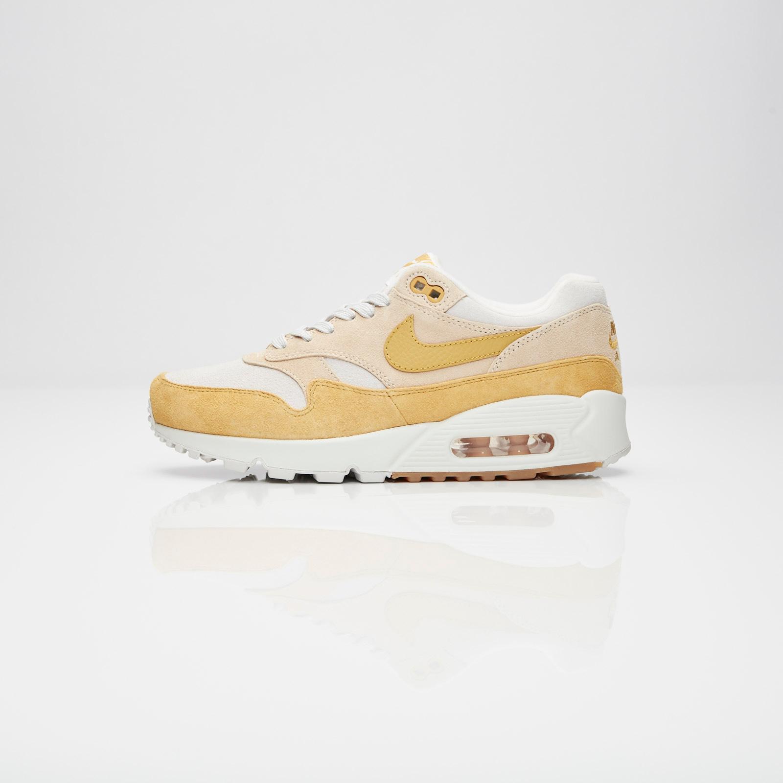d14ac8cece Nike Wmns Air Max 90/1 - Aq1273-800 - Sneakersnstuff | sneakers &  streetwear online since 1999