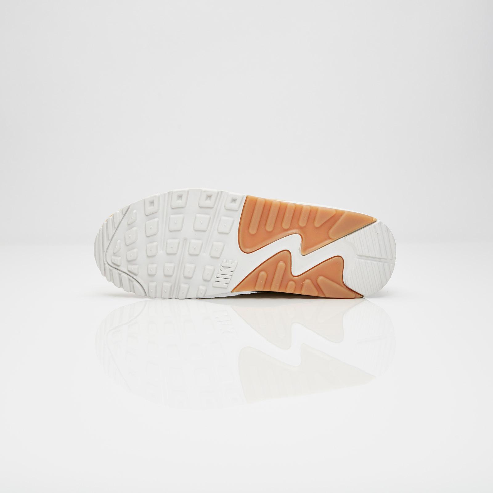 f6ab8f464dd30 Nike Wmns Air Max 90/1 - Aq1273-800 - Sneakersnstuff | sneakers ...