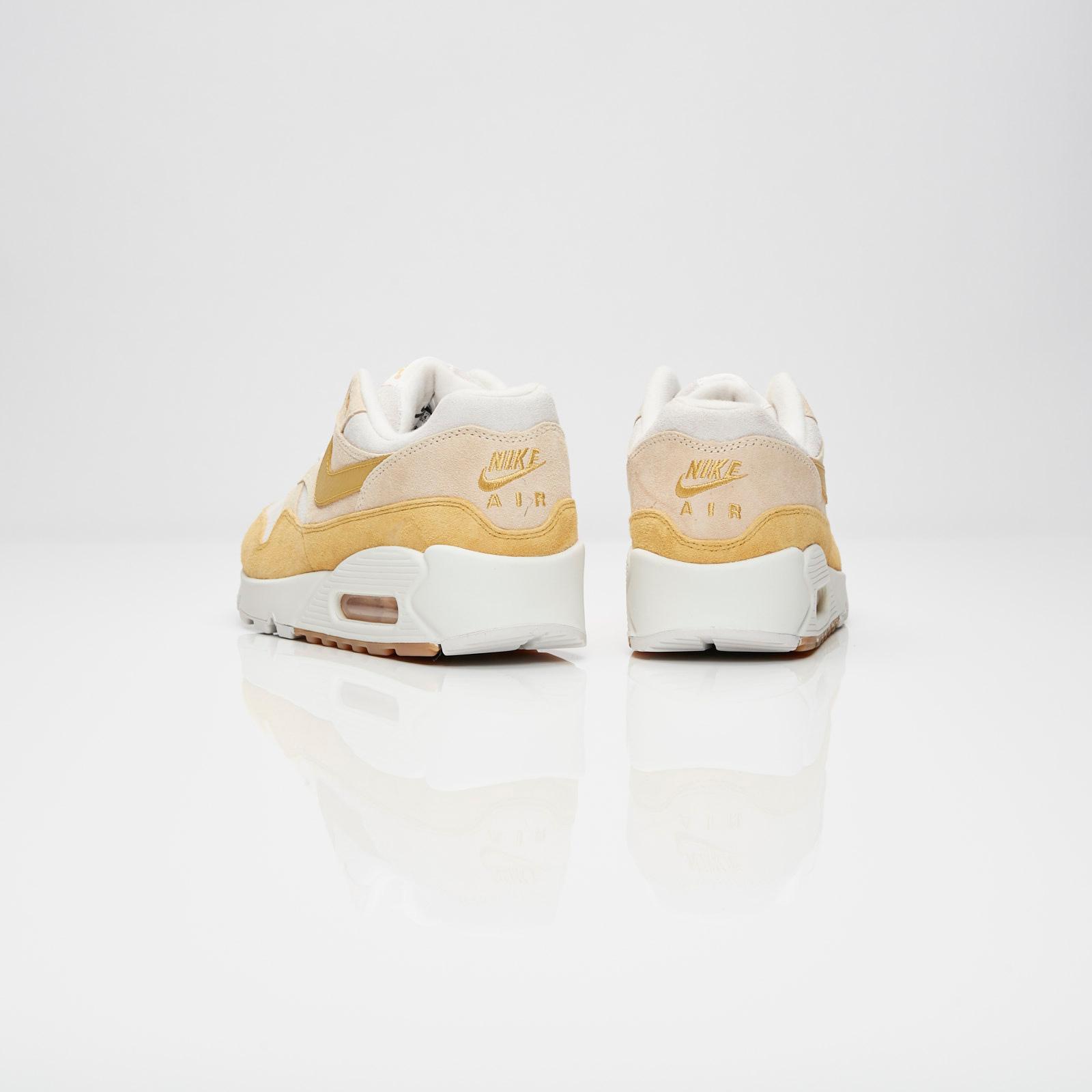d14ac8cece Nike Wmns Air Max 90/1 - Aq1273-800 - Sneakersnstuff   sneakers &  streetwear online since 1999