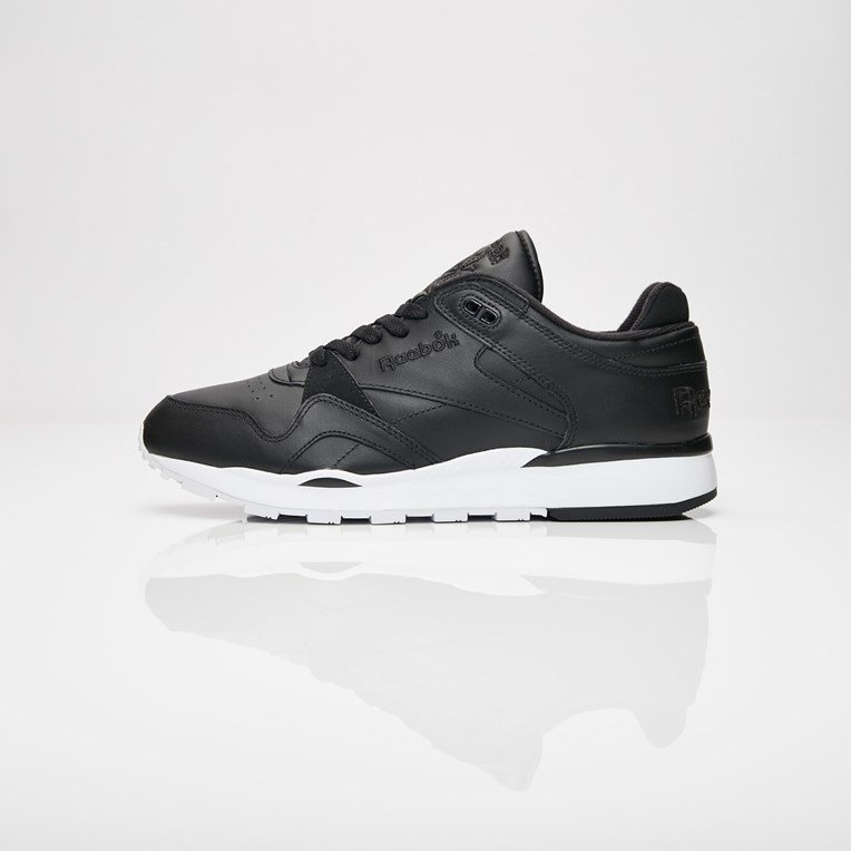 Reebok Cl Leather II - 3