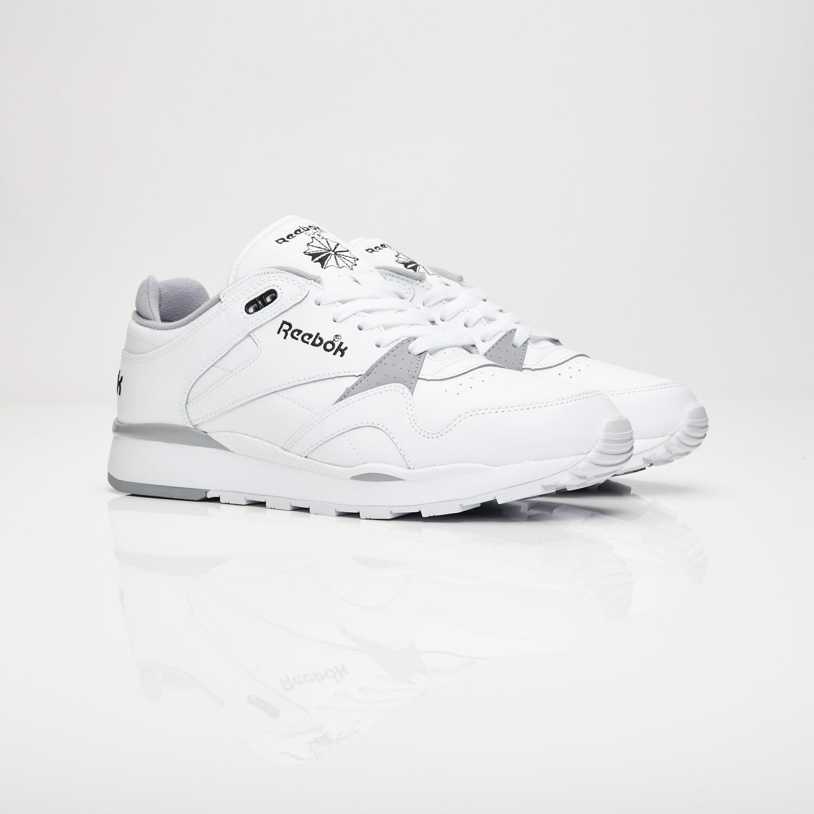 fe9e1d3e5c7 Reebok Cl Leather II - Cn3899 - Sneakersnstuff