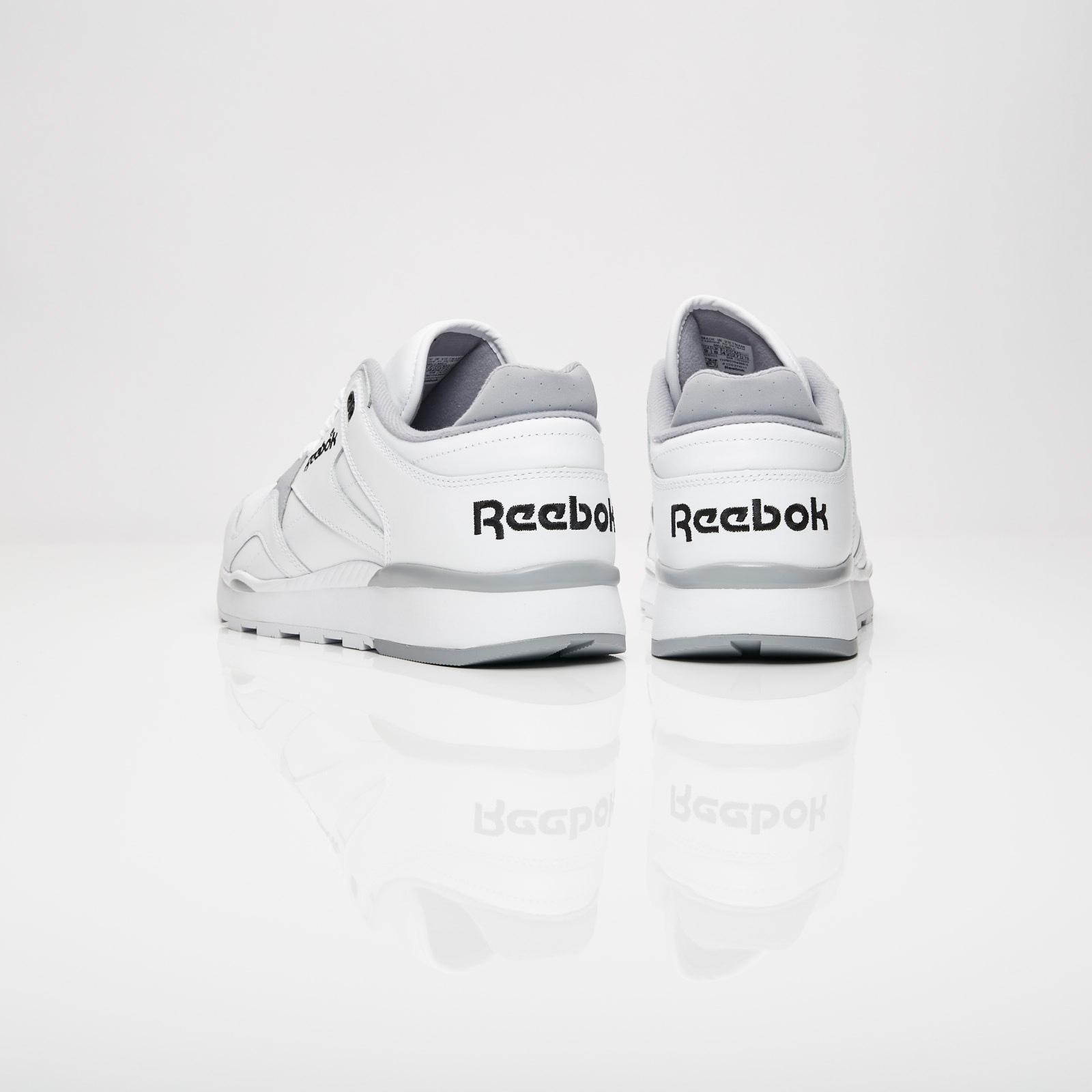 02cb6ce0552 Reebok Cl Leather II - Cn3899 - Sneakersnstuff