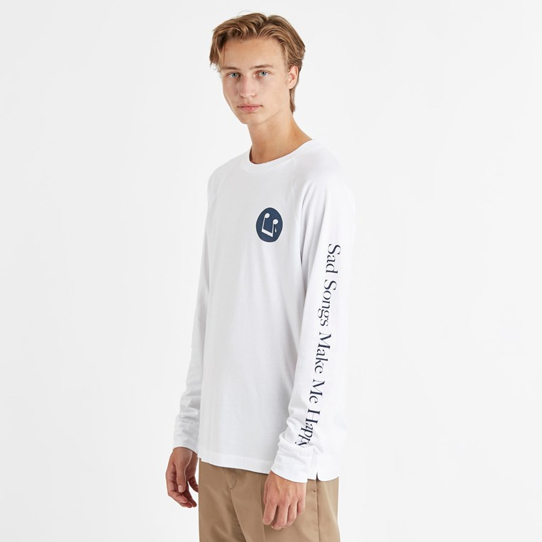 Wood Wood Han Long Sleeve - 2