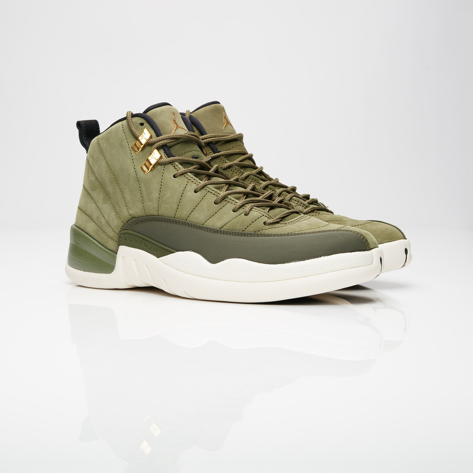 sale retailer 4b263 89b89 Jordan Brand Air Jordan 12 Retro - 130690-301 ...