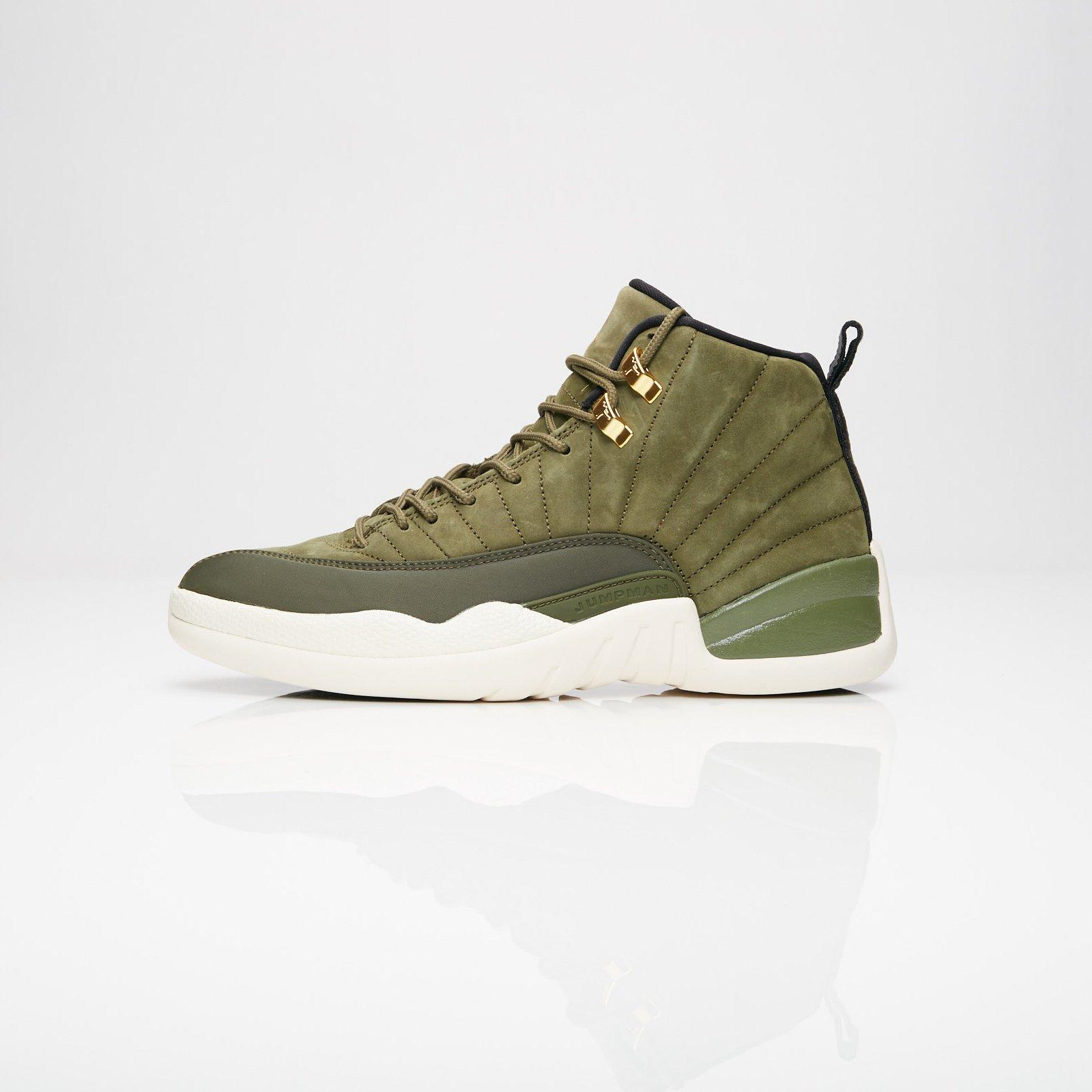 8fa0747f6e90 Jordan Brand Air Jordan 12 Retro - 130690-301 - Sneakersnstuff ...