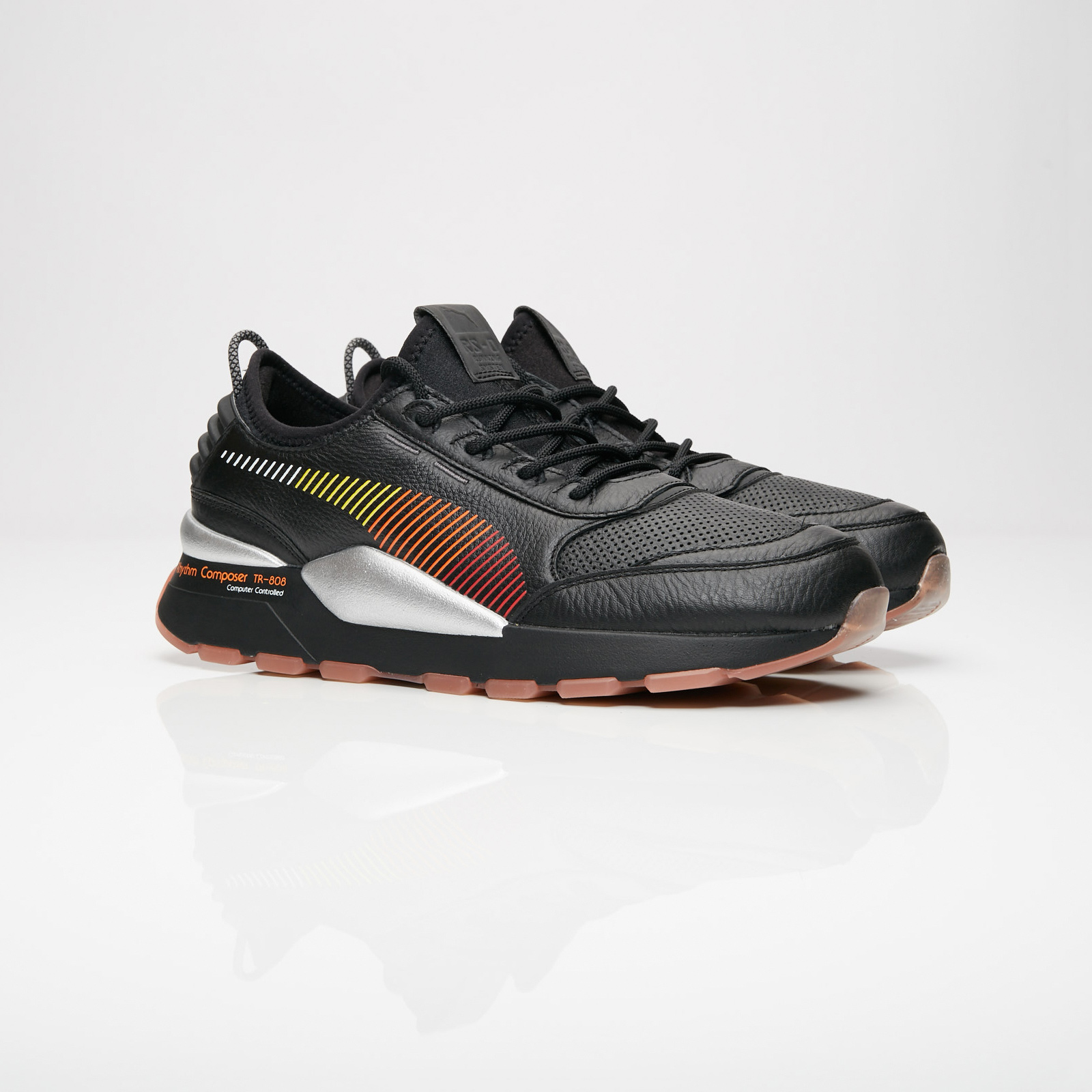 Puma RS-0 x Roland - 368406-01 - Sneakersnstuff | sneakers ...