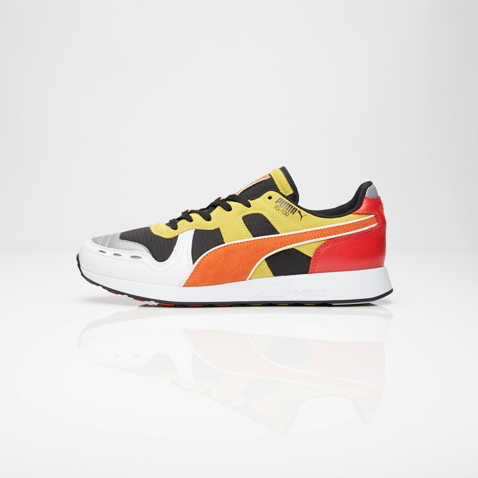 Puma RS 100 x Roland 368405 01 Sneakersnstuff sneakers  sneakers