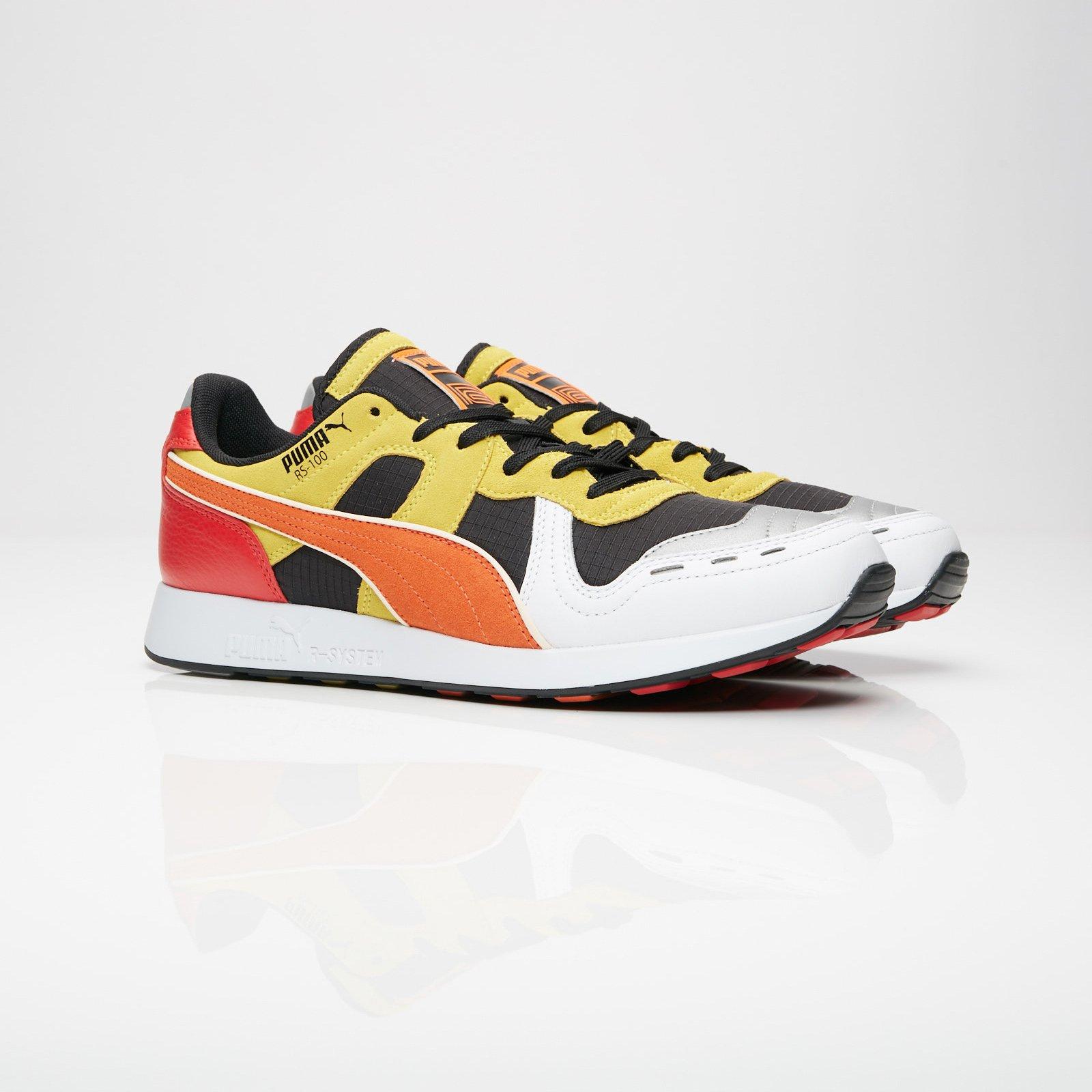 Puma RS-100 x Roland - 368405-01 - Sneakersnstuff  8f6a6a6a8