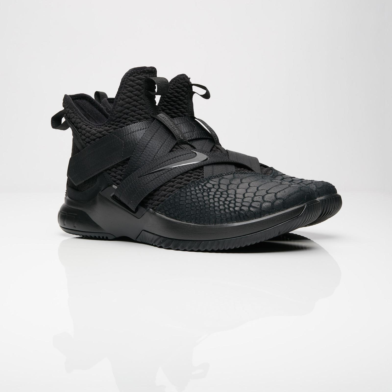 Nike Lebron Soldier XII SFG - Ao4054