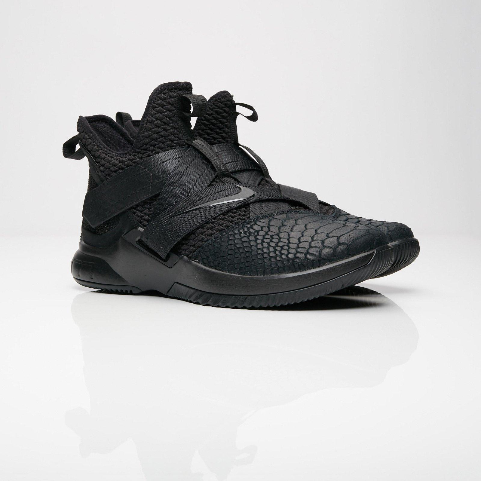 Nike Basketball Lebron Soldier XII SFG