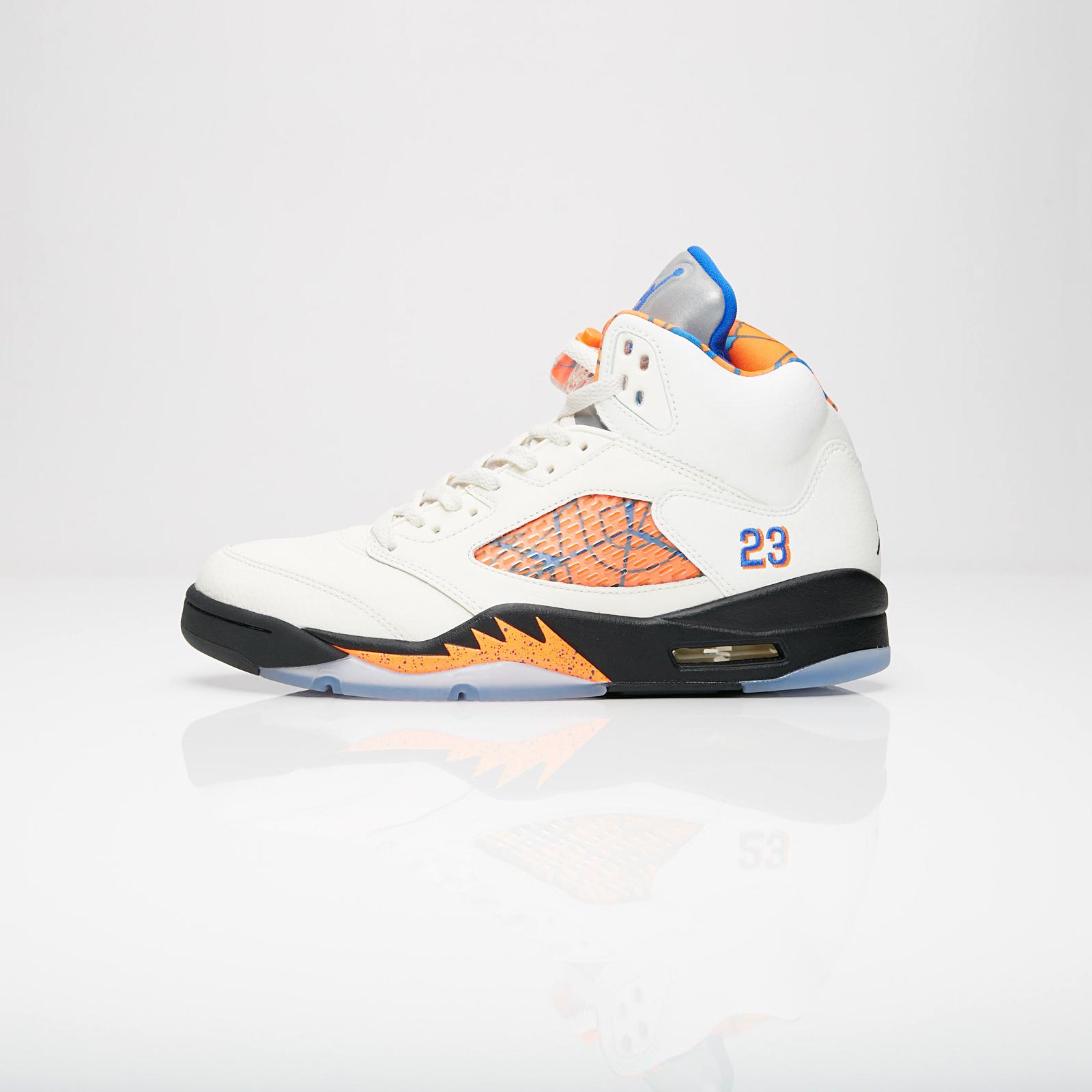 57ada2f2c65480 Jordan Brand Air Jordan 5 Retro - 136027-148 - Sneakersnstuff ...