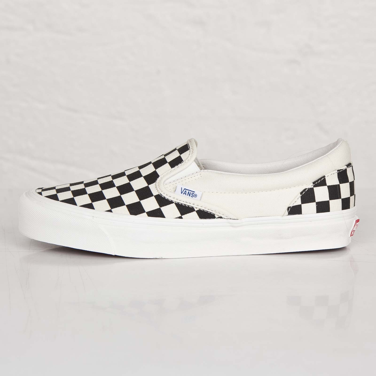 billiga vans slip on