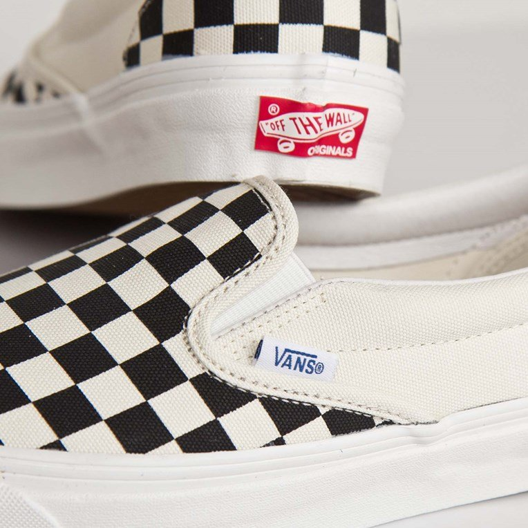 Vault by Vans OG Classic Slip-On LX - 6