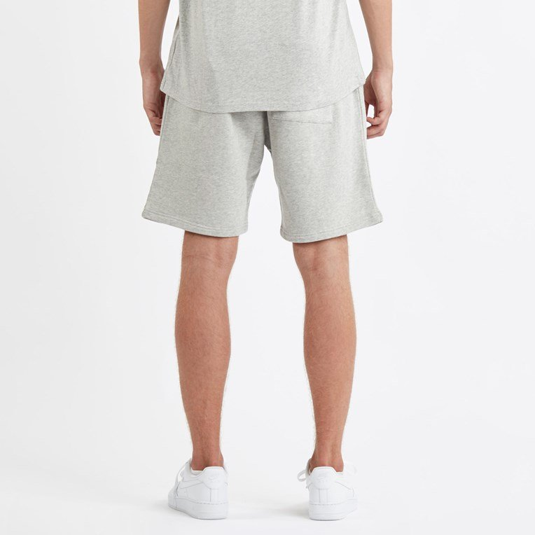 SNS French Terry Sweat Shorts - 3