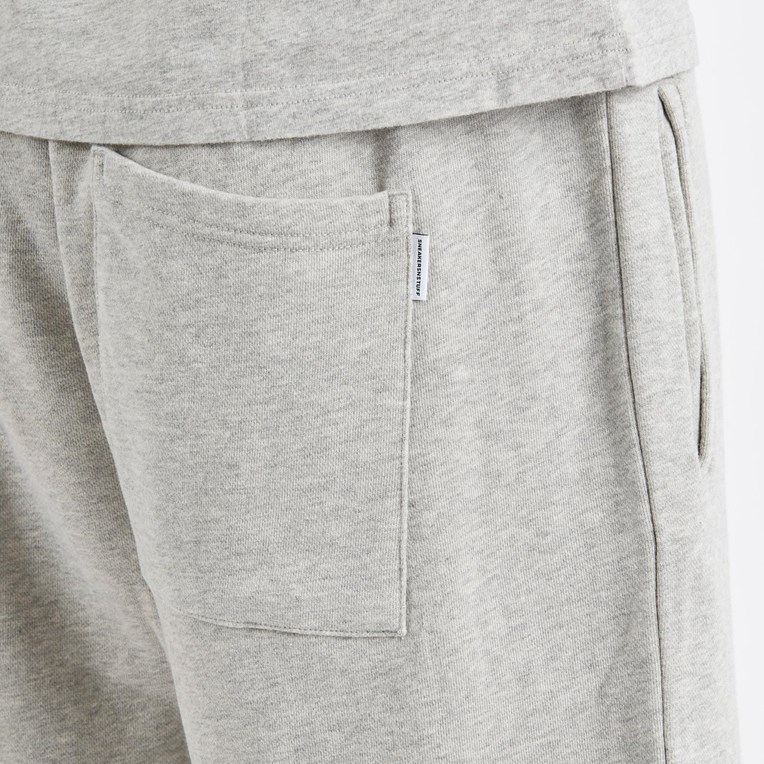 SNS French Terry Sweat Shorts - 5