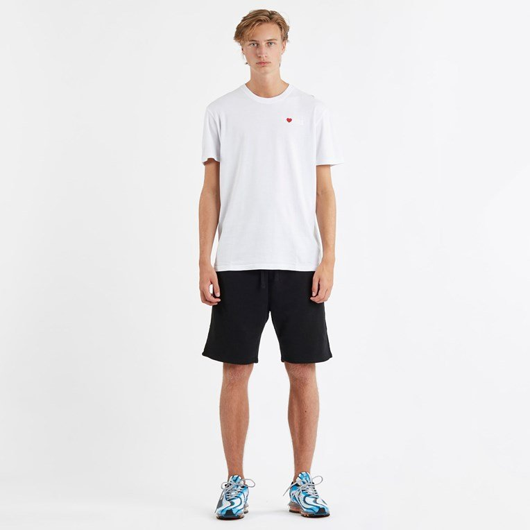 SNS French Terry Sweat Shorts - 6