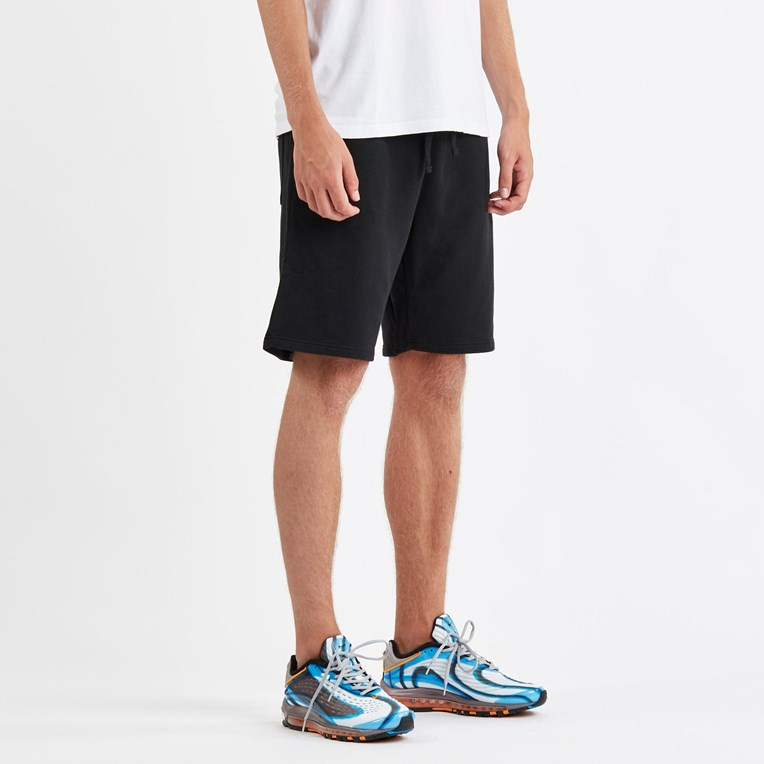 SNS French Terry Sweat Shorts - 2