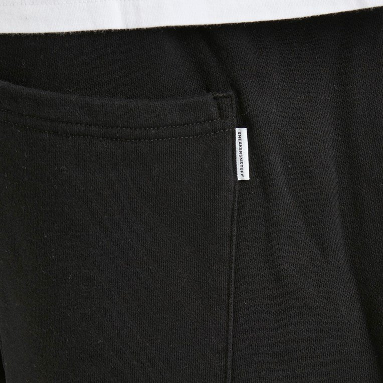 SNS French Terry Sweat Shorts - 4