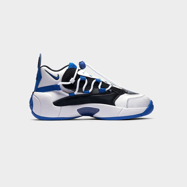 Nike Basketball Wmns Air Swoopes Ii