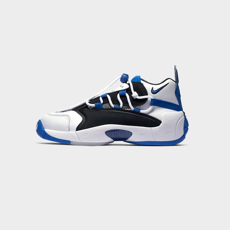 Nike Basketball Wmns Air Swoopes Ii - 3