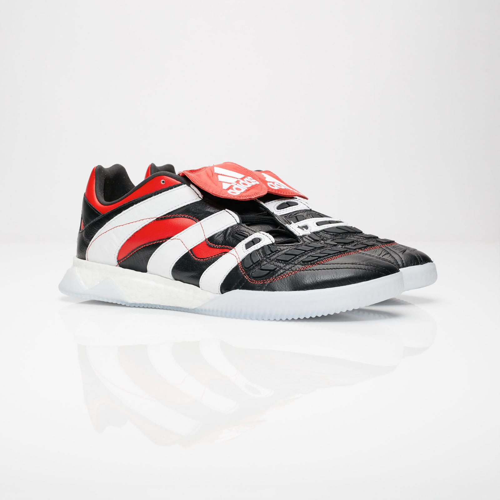 first look preview of top quality adidas Predator Accelerator TR - D96670 - Sneakersnstuff ...