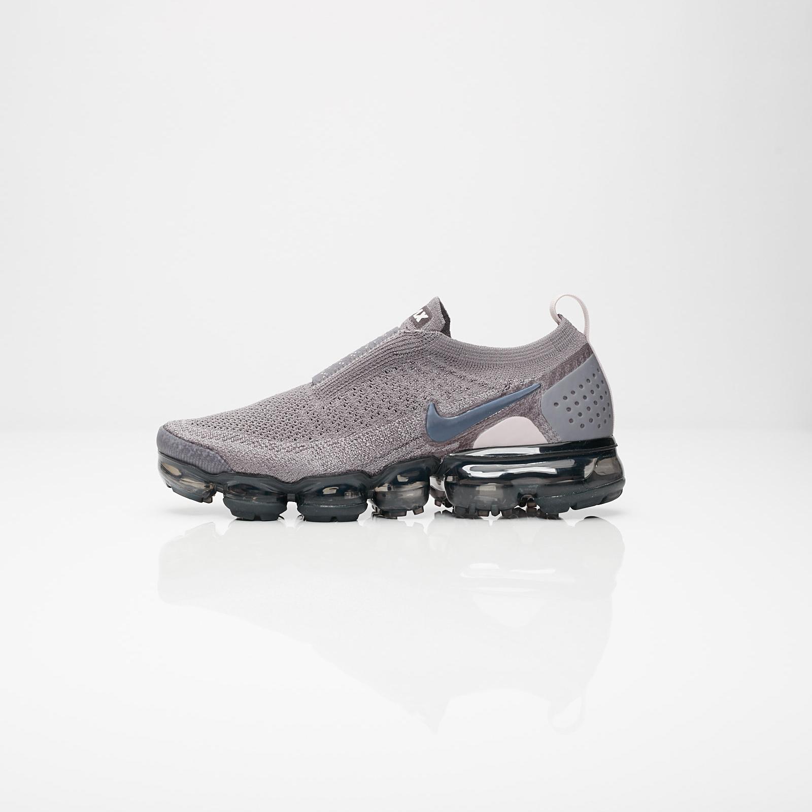 new style d6282 3f878 Nike Wmns Air Vapormax FK Moc 2 - Aj6599-003 - Sneakersnstuff   sneakers    streetwear online since 1999