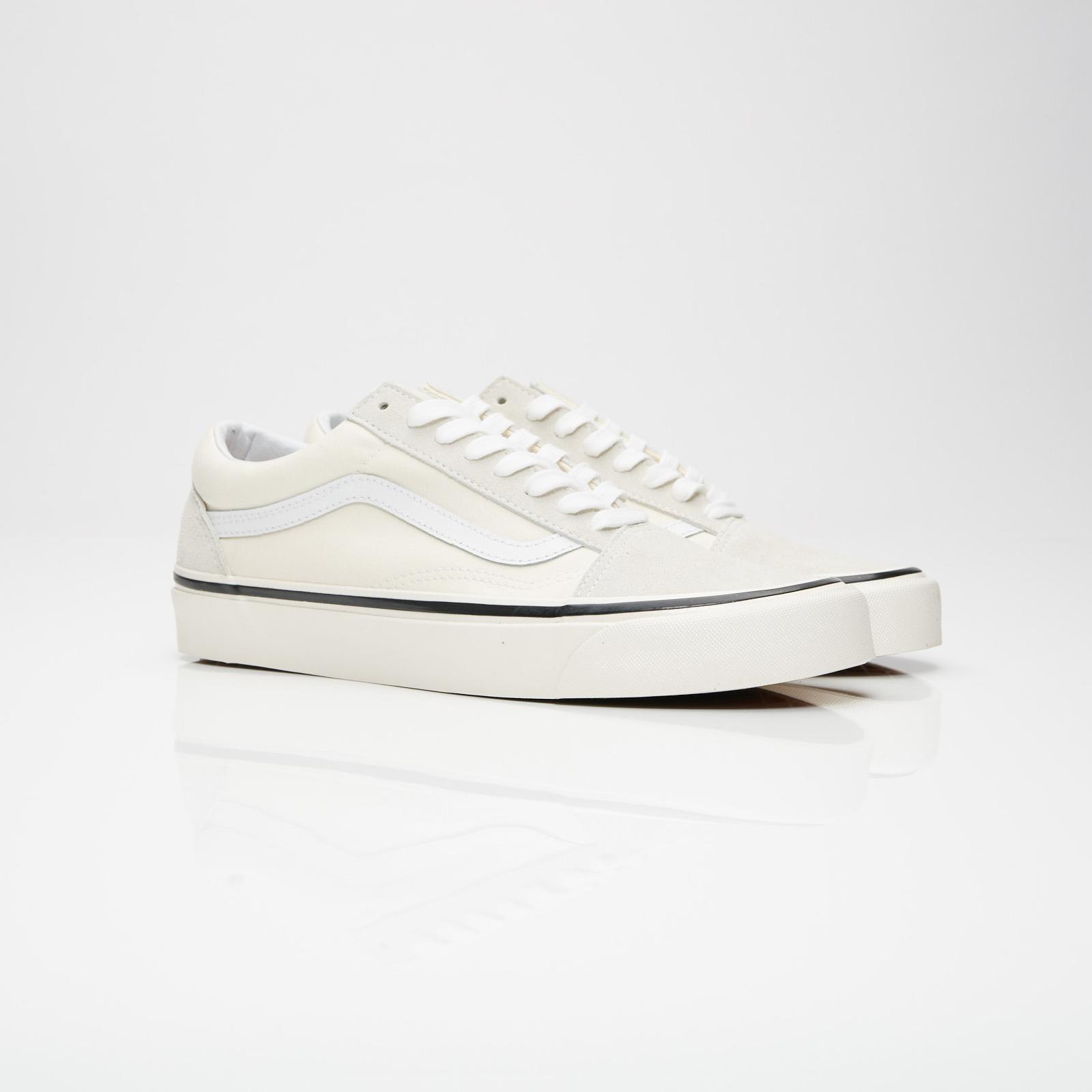 105ca7cec2ff Vans UA Old Skool 36 DX - Va38g2mr4 - Sneakersnstuff