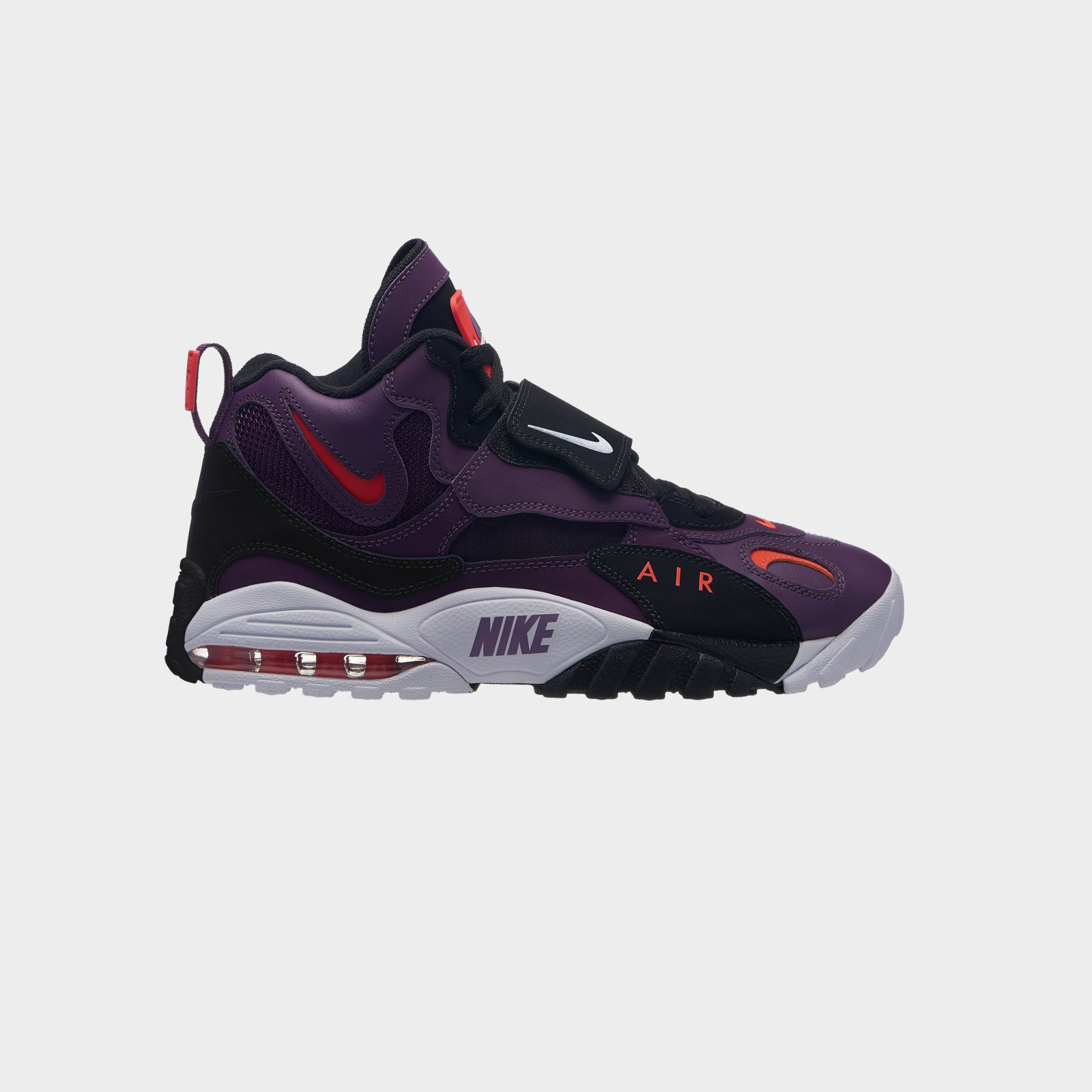 Nike Air Max Speed Turf - 525225-500