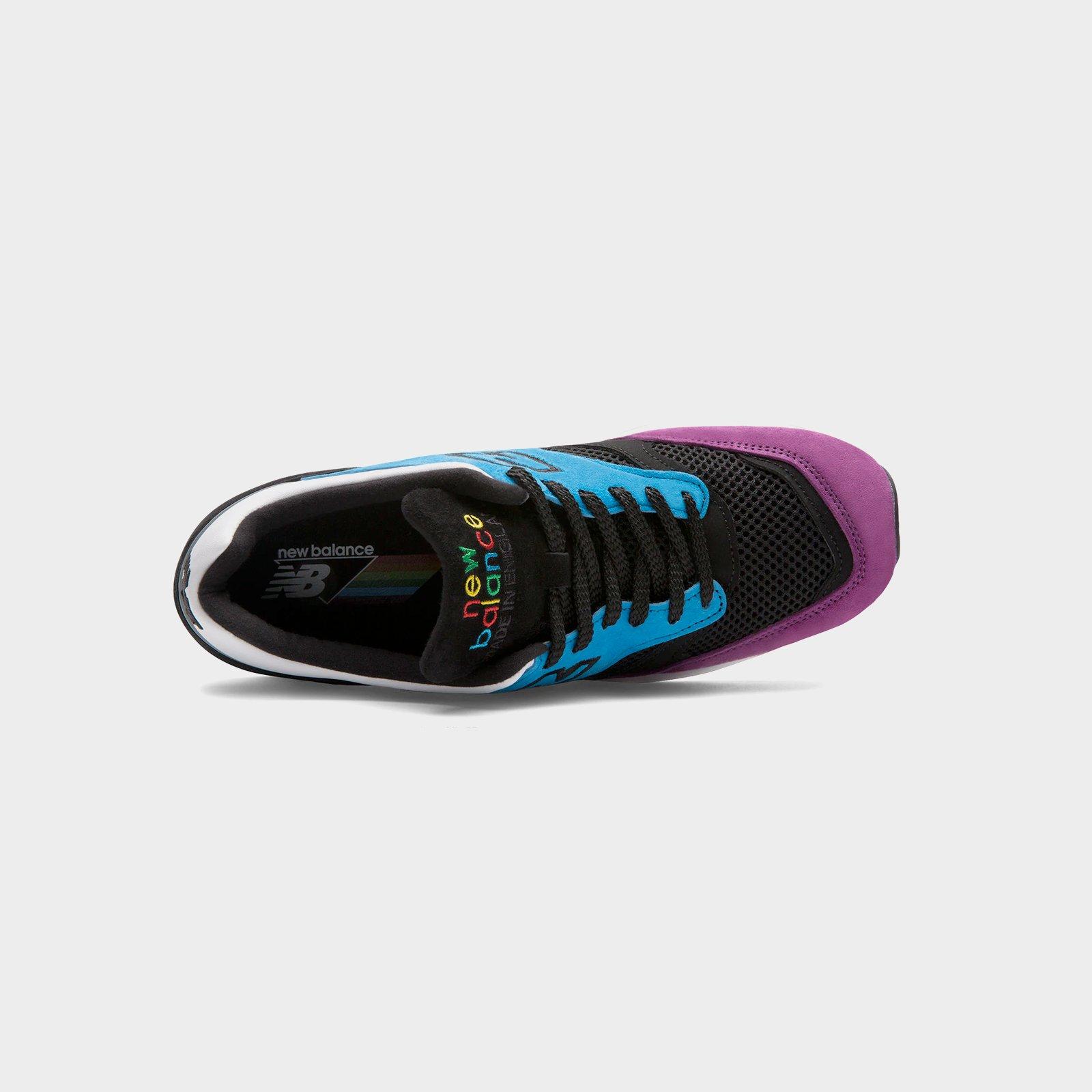 New Balance M1500 - M1500cbk - Sneakersnstuff | sneakers ...