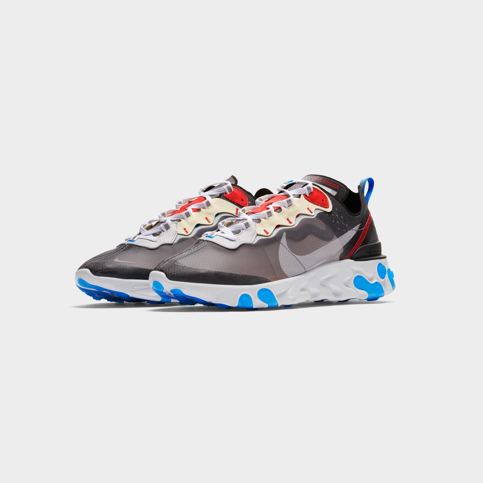 56e04c2fb9ea Nike React Element 87 - Aq1090-003 - Sneakersnstuff
