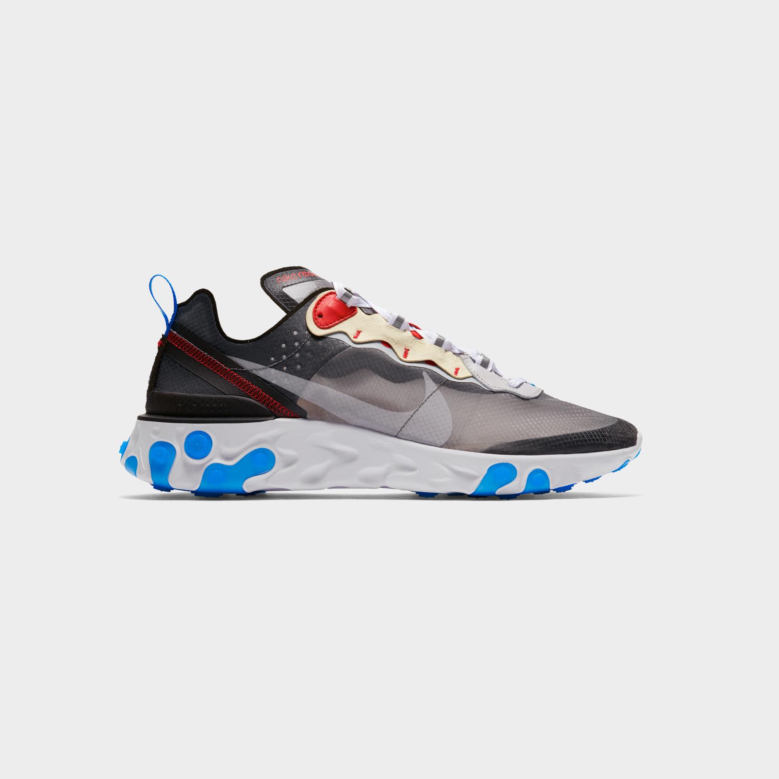 Nike React Element 87 - Aq1090-003 - Sneakersnstuff  4b551cde0