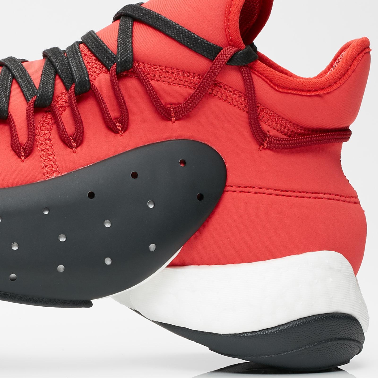 155224dc33b75 adidas Y-3 BYW Bball - Bc0338 - Sneakersnstuff