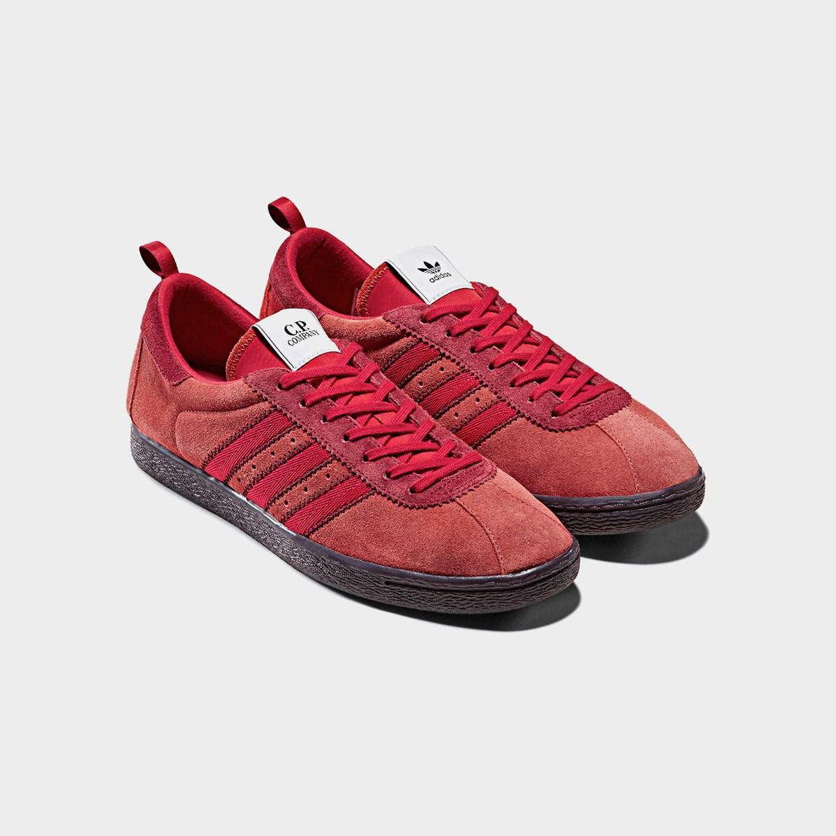 f5cff1d207d adidas Company Tobacco 185 x Company Bd7959 Tobacco Sneakersnstuff ...