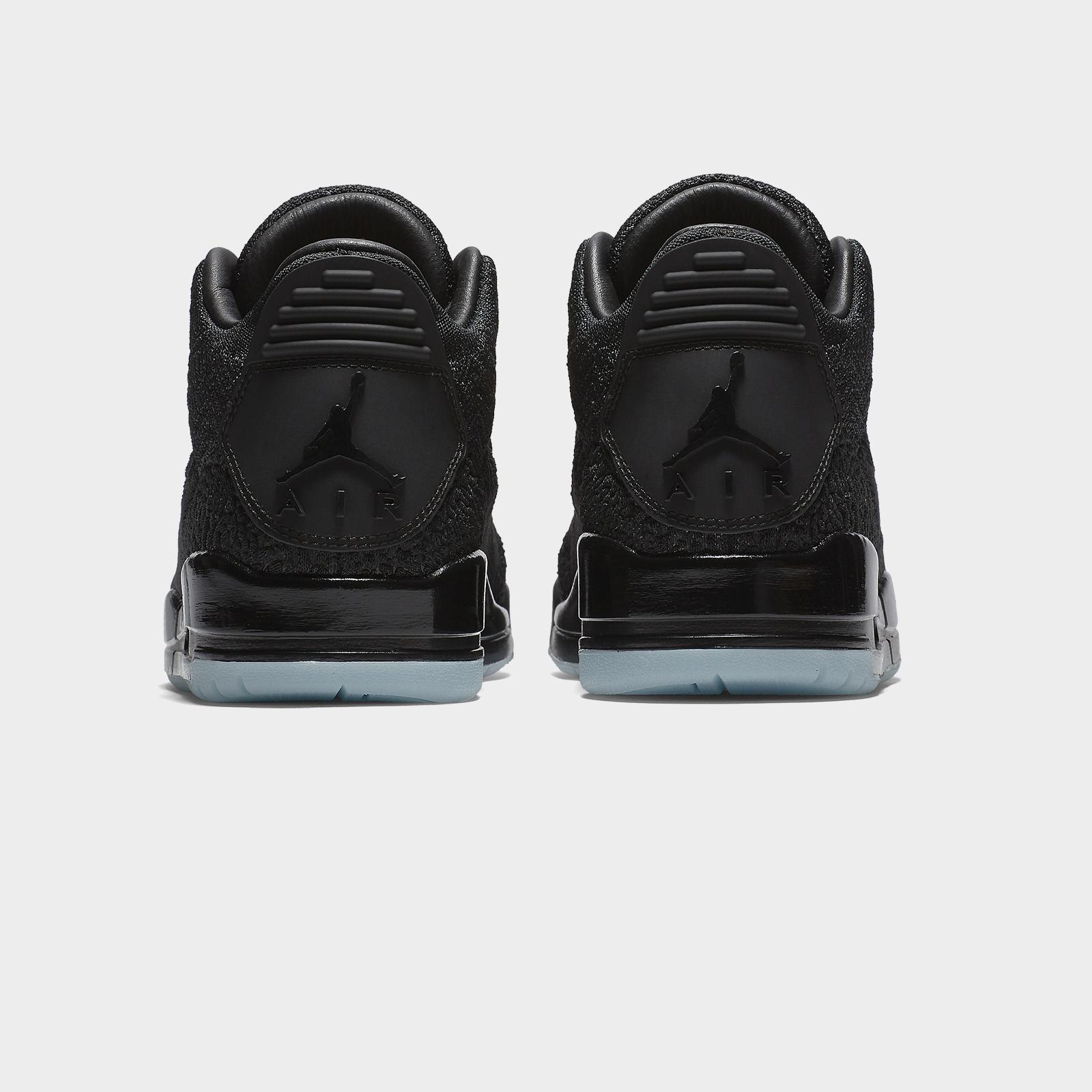86280b1f1a08 Jordan Brand Air Jordan 3 Retro Flyknit - Aq1005-001 - Sneakersnstuff